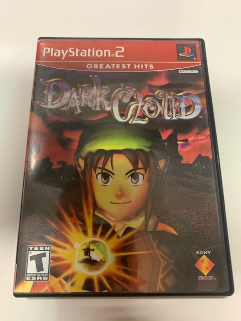 Dark Cloud CIB Greatest Hits