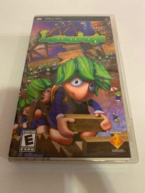 Lemmings CIB