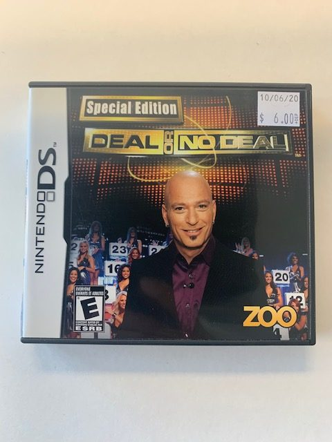 Deal Or No Deal Special Edition